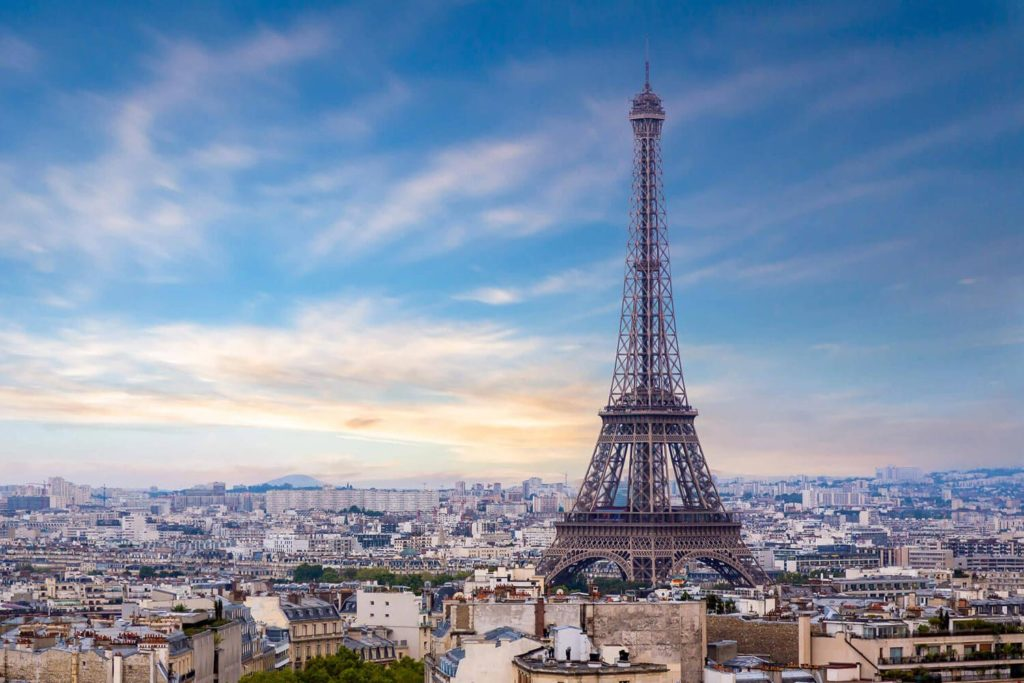 Eiffel-Tower-view-Paris