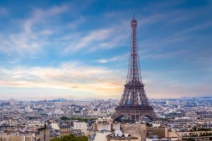 Don't miss the 10 best views in Paris!