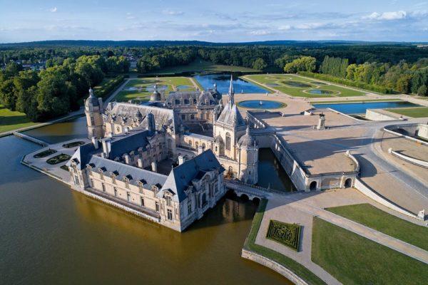 chantilly-castle-family-tour