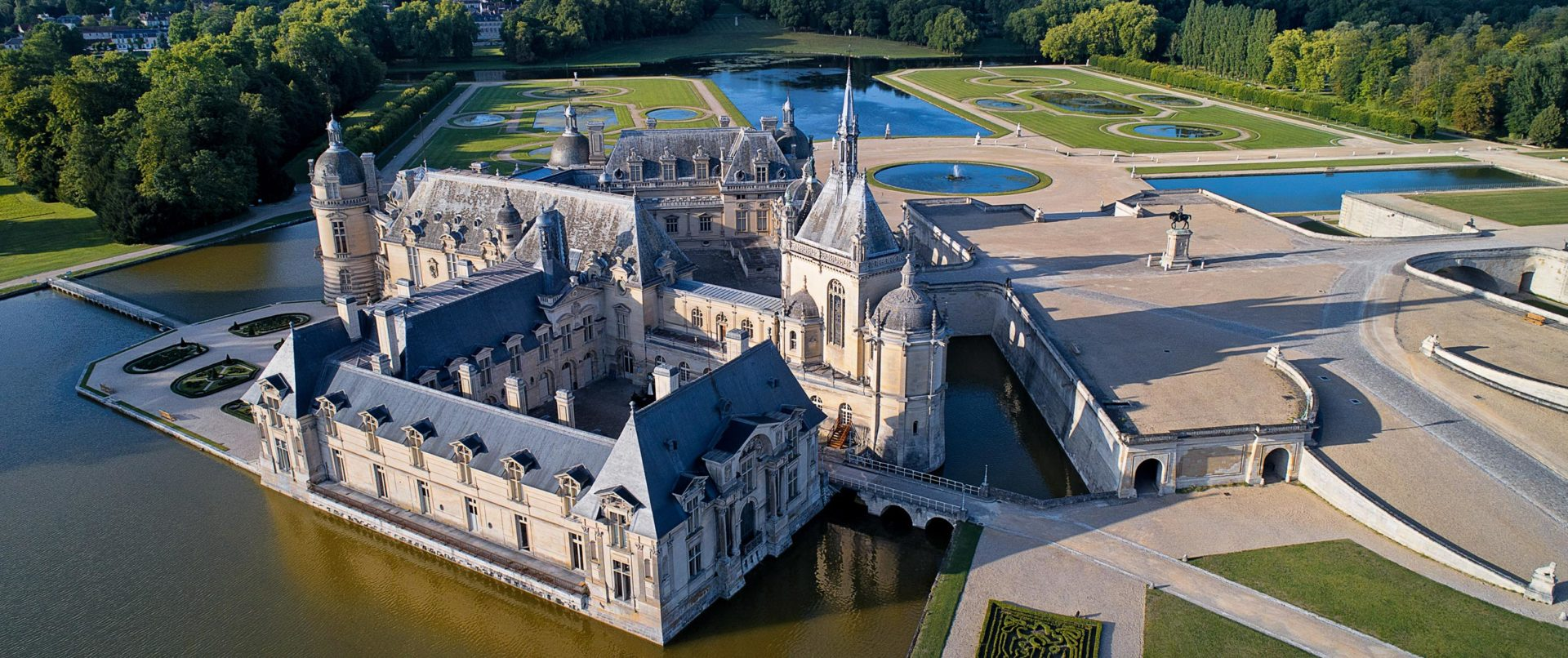 chantilly-castle-family-tour-private