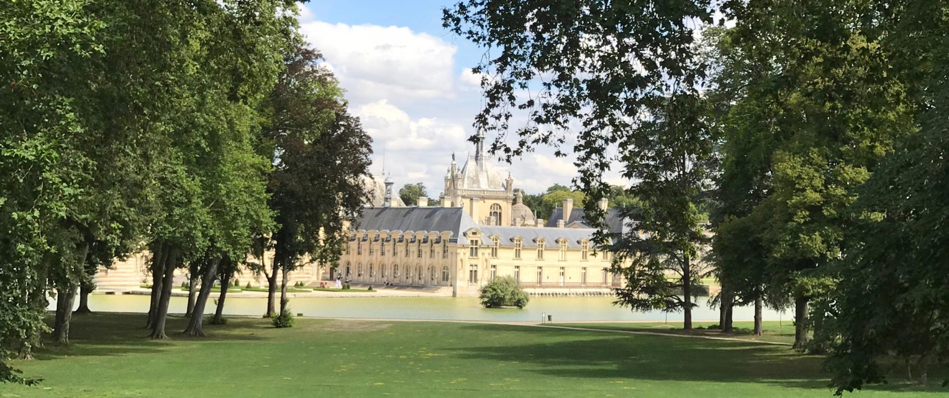 chantilly-castle-tour-private-with-guide
