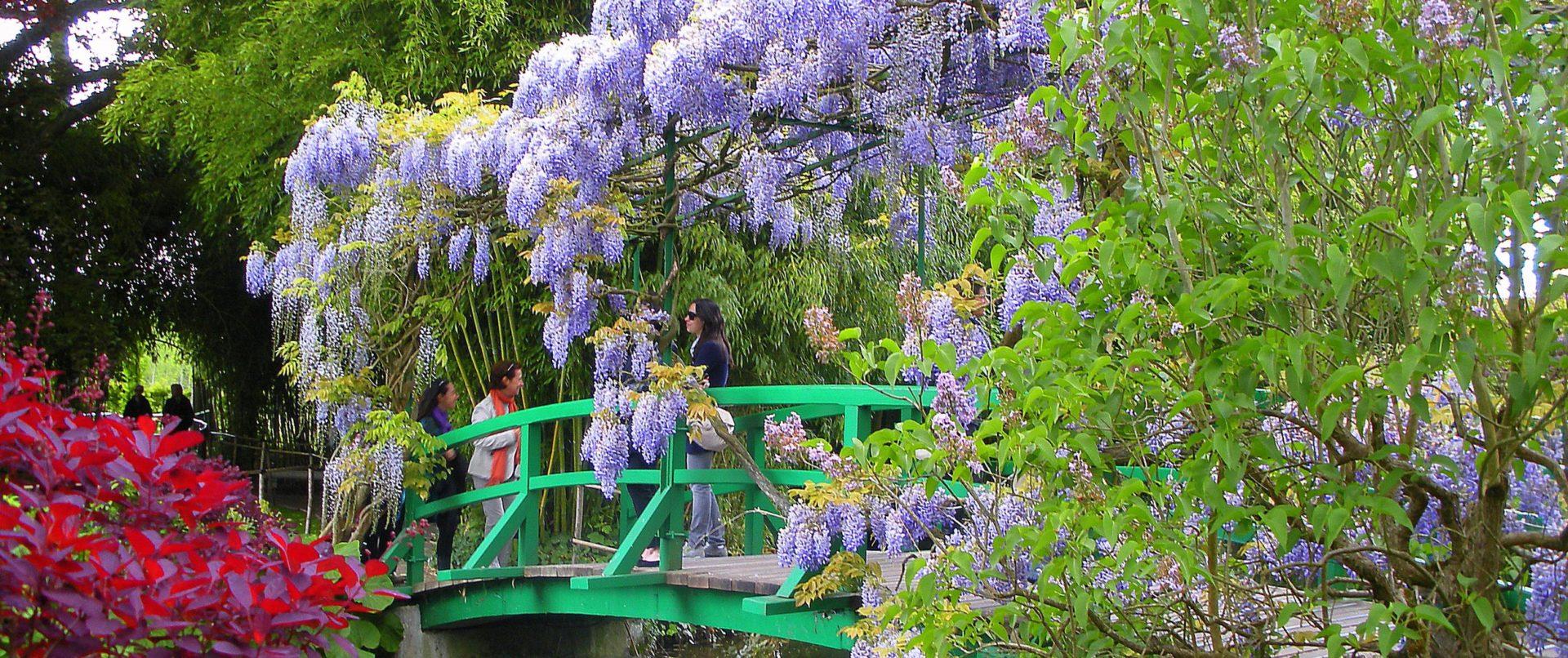 giverny-Monet-garden-family-tour