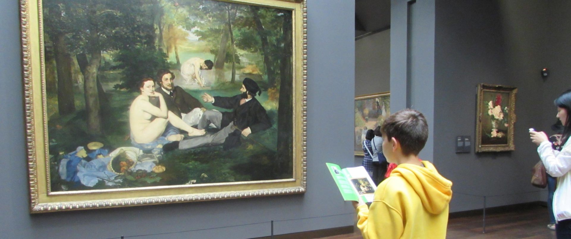orsay-museum-children-tour-skip-the-line