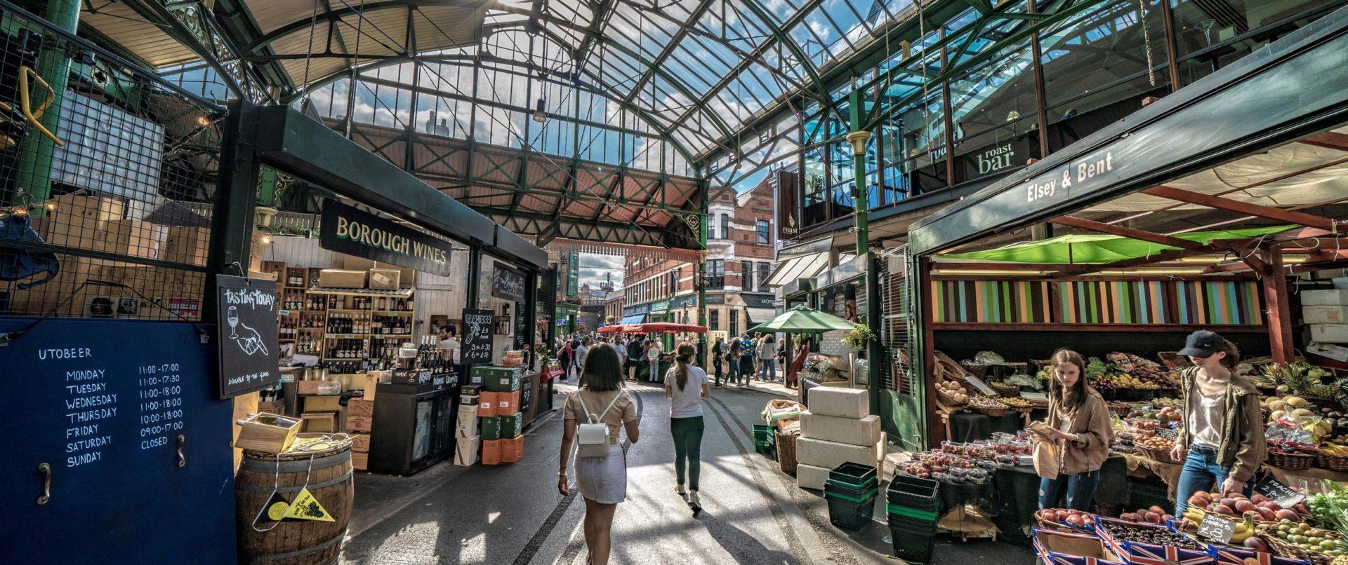 Borough-Market-family-food-tour