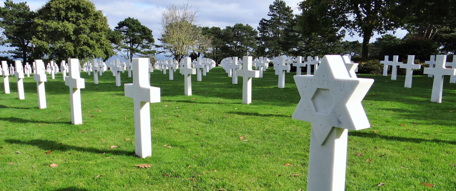 normandy-tour-from-paris-american-cemetery