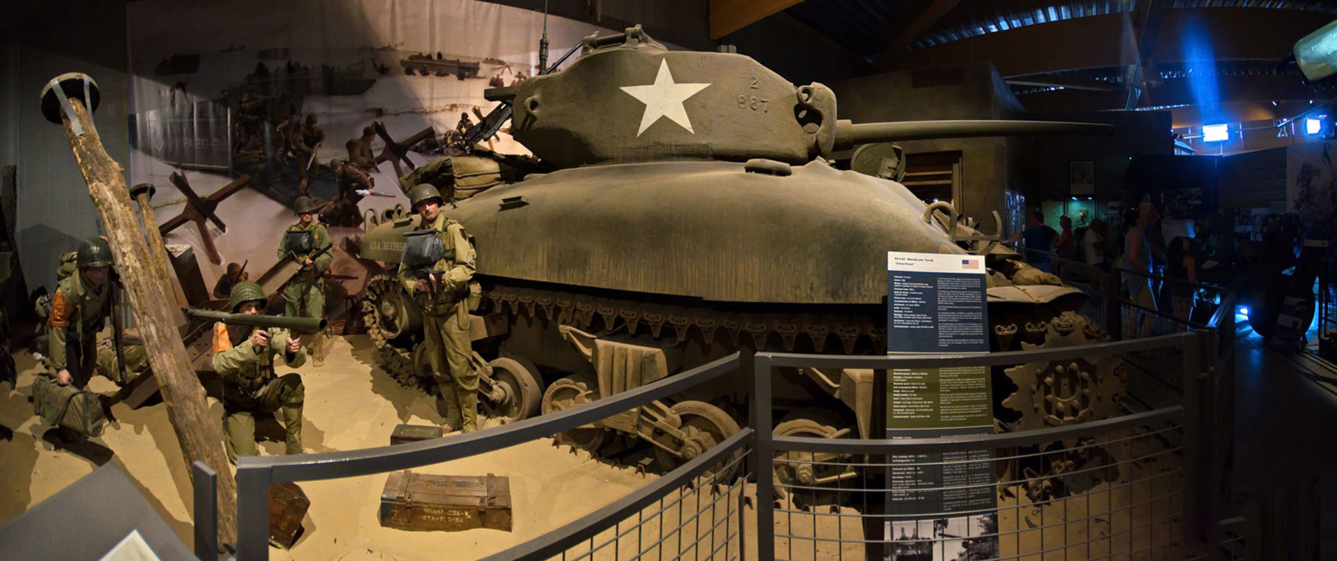 normandy-tour-from-paris-overlord-guided-tour