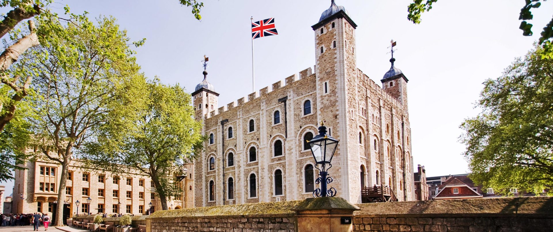 First-time-London-Full-day-Tower-of-London