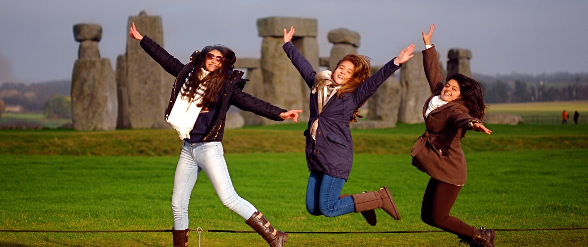 stonehenge-and-windsor-castle-London