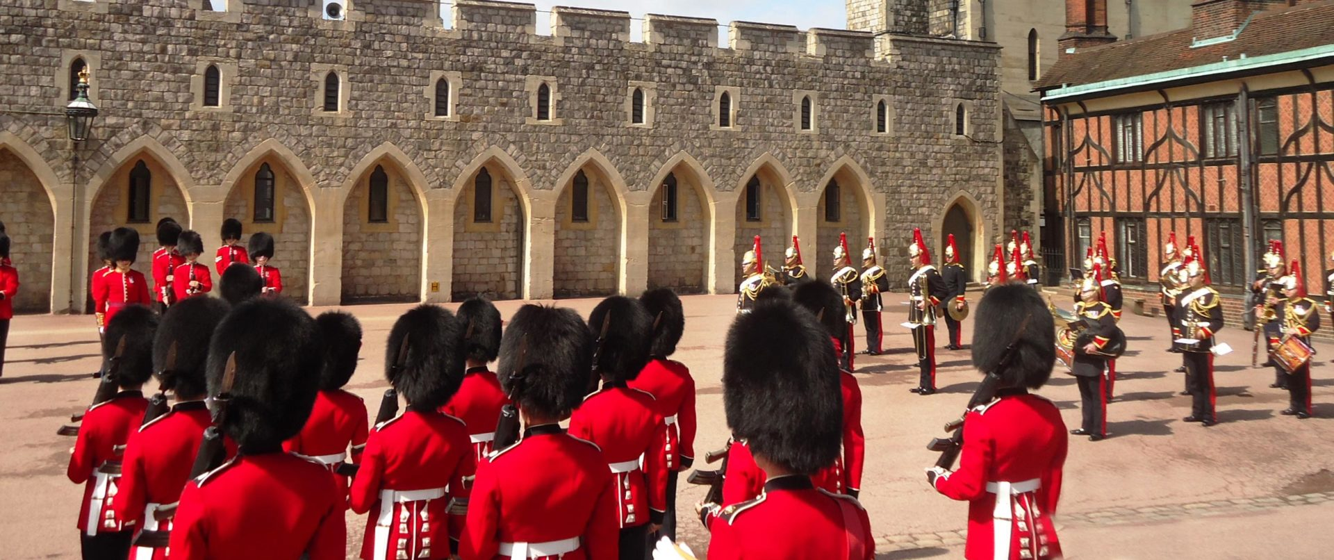 stonehenge-and-windsor-castle-guards